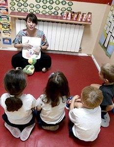 Programas de escuelas brains nursery
