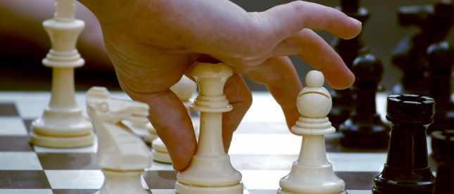 Curso de verano ajedrez - Brains Nursery Schools
