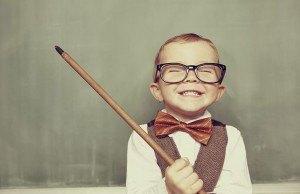 10 razones para escolarizar a tu hijo