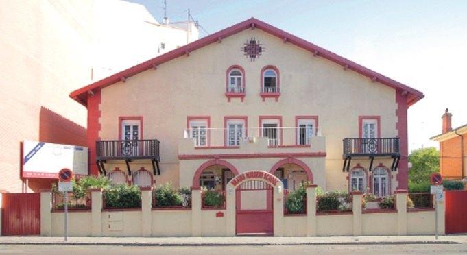 escuela infantil en madrid