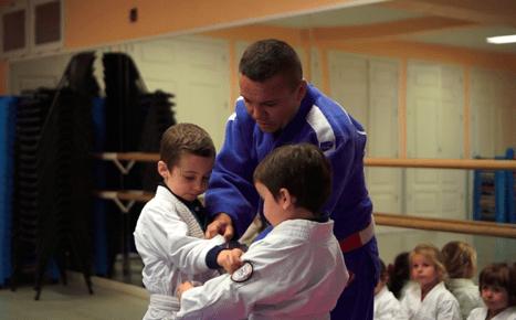 beneficios del judo