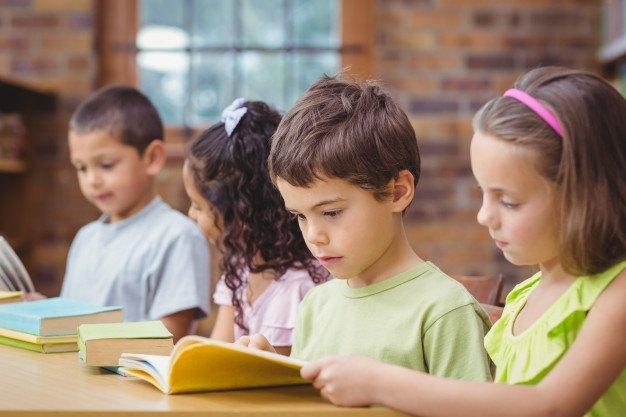 Brains Nursery Schools: único centro con una inmersión lingüística real
