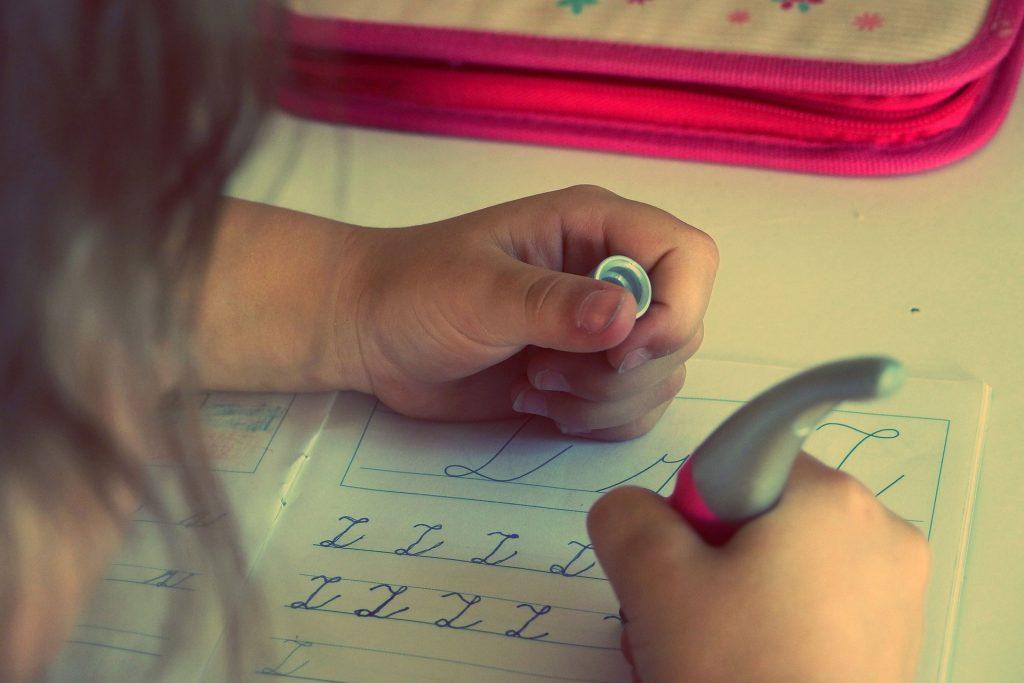 Los beneficios de reforzar las tareas en casa - BNS