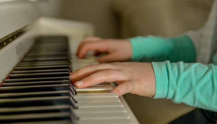 Escuela infantil de música