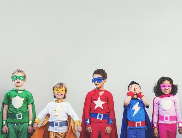 Ideas-de-maquillajes-y-disfraces-faciles-para-los-niños-en-carnaval-brains